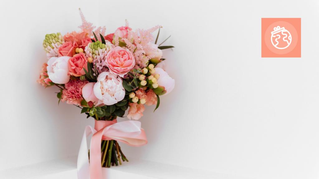 flower symbolism gift world