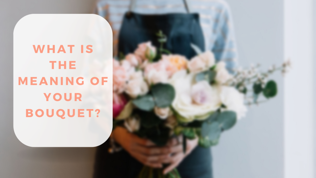 bouquet meaning