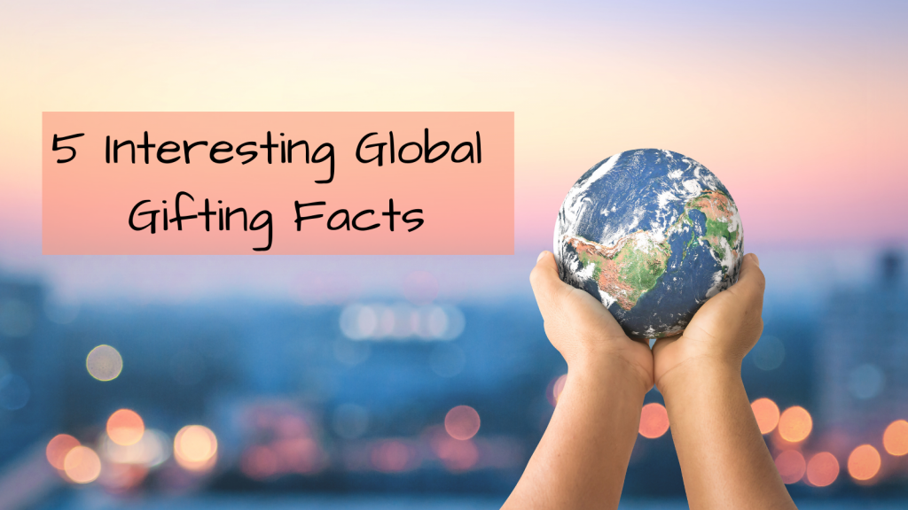 global gifting gift world
